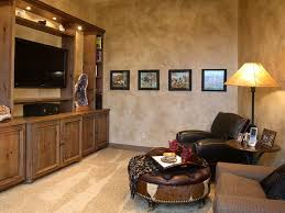 office rooms. Home Office Rooms. Plastered Walls Add Texture To The Tv Room Rooms