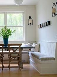 Decorating A Kitchen Table Built In Bench Seat Kitchen Table - The second  strategy is to