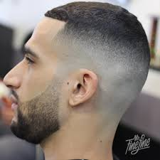 Hairstyle Cool Bald Fade For Men Hairstyle Inspirations