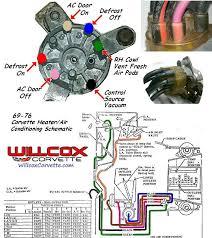 ac control vacuum port connector id corvetteforum chevrolet 1969 Corvette Vacuum Hose Diagram here you go 1969 corvette vacuum hose diagram