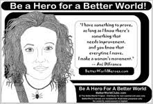 better world quotes women s rights