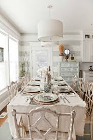 shabby chic dining room wall decor gallery dining chic dining room table