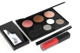 kit 3 essential studio makeup kit