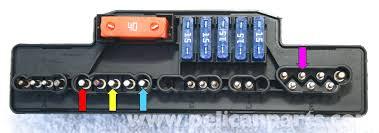 mercedes benz slk 230 k40 overload protection relay repair 1998 slk r170 radio replacement at Slk 230 Radio Wiring Diagram