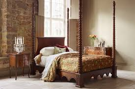 four poster bedroom furniture. Venetian Four Poster Bed Bedroom Furniture W
