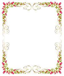 frame border design. Corner Red Roses Wedding Border Design 2014 Sadiakomal Frame