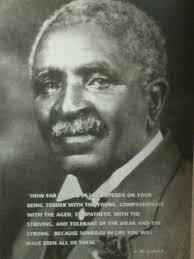 evidence for god design convinces scientists isaac george washington carver