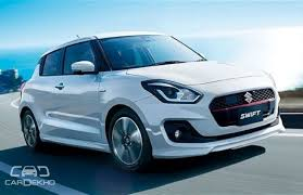 new car launches in japanSuzuki Launches NextGen Swift In Japan  CarDekhocom