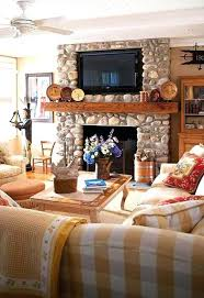 fireplaces with tv above above stone traditional fireplace stone fireplace tv above