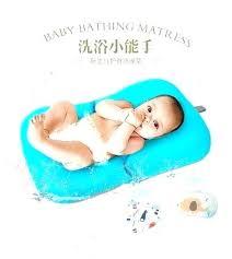 baby tub mat baby sponge bath mat bathtubs best non slip bath mat for baby non