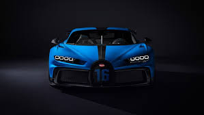 A special cover on each of the five wheel nuts minimises. 2021 Bugatti Chiron Pur Sport Announced With Improved Handling Autoblog