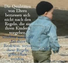 Die Qualitäten Von Eltern Bemessen Sich Nicht Nach Den Regeln Die