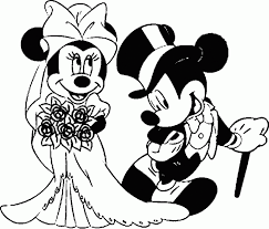 Mickey Minnie Mouse Coloring Pages Opticanovosti 47120c527d71