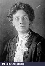 Womens Suffrage Movement High Resolution Stock Photography and Images -  Alamy