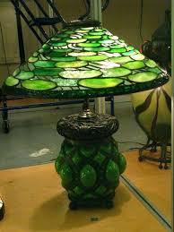 green shade desk lamp unique green target desk lamp for antique office room lights design vintage green shade desk lamp