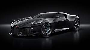 The first hyper sports car of the 21st century. Take A Look Bugatti S La Voiture Noire Car Just Sold For 19 Million