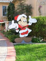 Free Wooden Christmas Yard Decorations Patterns Magnificent Decoration