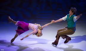 Disney On Ice Dare To Dream Staples Center Seating Chart Disney On Ice Dare To Dream Disney On Ice Presents Dare