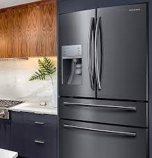 samsung zipel refrigerator. a stunning and stylish samsung french door refrigerator zipel f