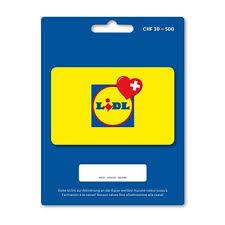 Commentaires et idées pour le site web de lidl. Geschenkkarte Lidl Variabel Kaufen Auf Postshop Ch
