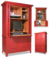 colored corner desk armoire. Computer Armoire Colored Corner Desk
