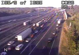 I 95 Reopens After Crash Near White Marsh Perry Hall Md Patch