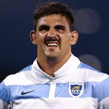 Argentina strip Pablo Matera of ...