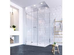 glass folding door with ultra frameless
