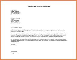 Ideas Of Thanks Letter To Boss After Resignation Sample Thanks
