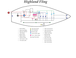 boat alternator wiring mando marine alternator wiring diagram Diagram For Alternator And Battery outboard boat wiring car wiring diagram download moodswings co boat alternator wiring boat trailer lights wiring Car Battery and Alternator