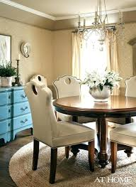 round dining room rug rugs wonderful decorating on carpet area in r