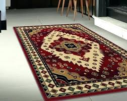 green and brown area rugs red and brown rugs medium size of red and brown area