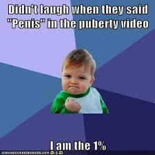 puberty pictures - Funscrape via Relatably.com