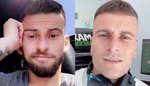 Lucas Lima Antes E Depois