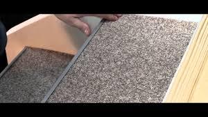 Preise pro qm ✅ kostenfaktoren ✅ spartipps ✅ was kostet teppich verlegen pro m2? Treppenrenovierung Treppensanierung Selber Machen Mit Teppich Treppe Mit Teppich Belegen Youtube