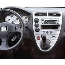 <b>Переходная рамка Incar 99-7860A</b> на Honda Civic (EU/EP/ES ...