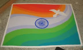 69 Wondrous Steps Art And Craft Related To Republic Day