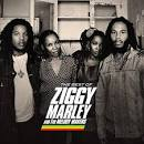 Best of Ziggy Marley & The Melody Makers