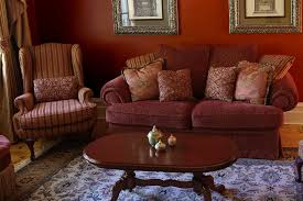 victorian style sofa. 2 ½ Seater Victorian Style Sofa A