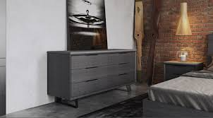bedroom trendy bedroom dressers 1 urbano modern grey oak dresser bedroom dressers