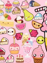 Kawaii Food Wallpapers - KoLPaPer ...