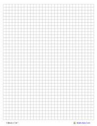 printable grid paper 1 2 inch printable paper isometric notebook ruled dotgrid and more