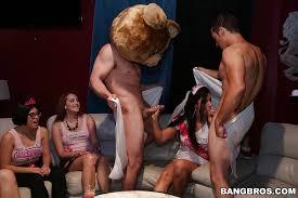 Video big cock stripper