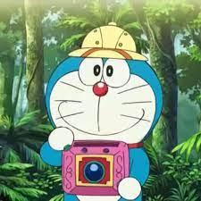 Doremon Nobita - Phim hoạt hình Doremon tiếng Việt tập 1/ Tàu Ngầm Giấy