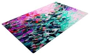 pink and blue area rugs pink mamounia hand woven gray pink blue area rug