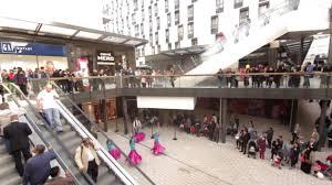 Designer Outlet In London Quintain Opens London Designer Outlet 2013