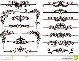 Decorative Borders For Word Clip Art Border For Word Cliparts Ronikordis