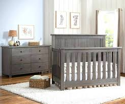 baby girl nursery furniture. Girl Nursery Ideas Dark Furniture 2 Piece  Set Crib And Double Dresser Baby O