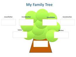 Printable Family Tree Sheets Onaizahedu Info