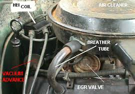 vacuum line pics diagram for 305 w qjet hot rod forum breather another type would be like one of them chrome filter vents that plugs into the valve cover the one that is opposite side of the pcv valve